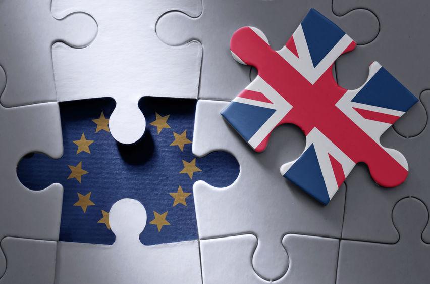 RGPD y Brexit