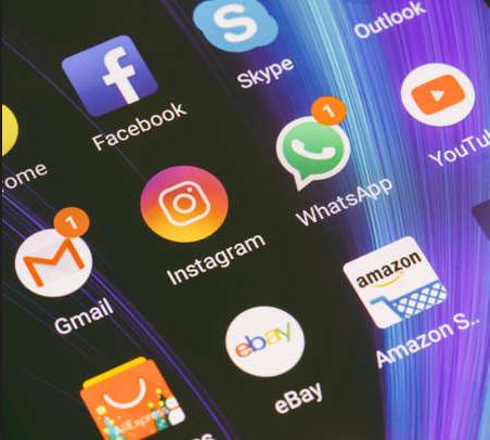 Protección de datos Gigantes Digitales
