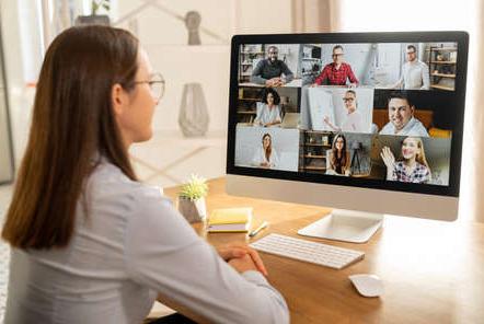Seguridad y Privacidad en reuniones online