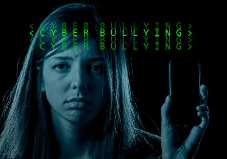Ciberbulling - Canal Denuncias